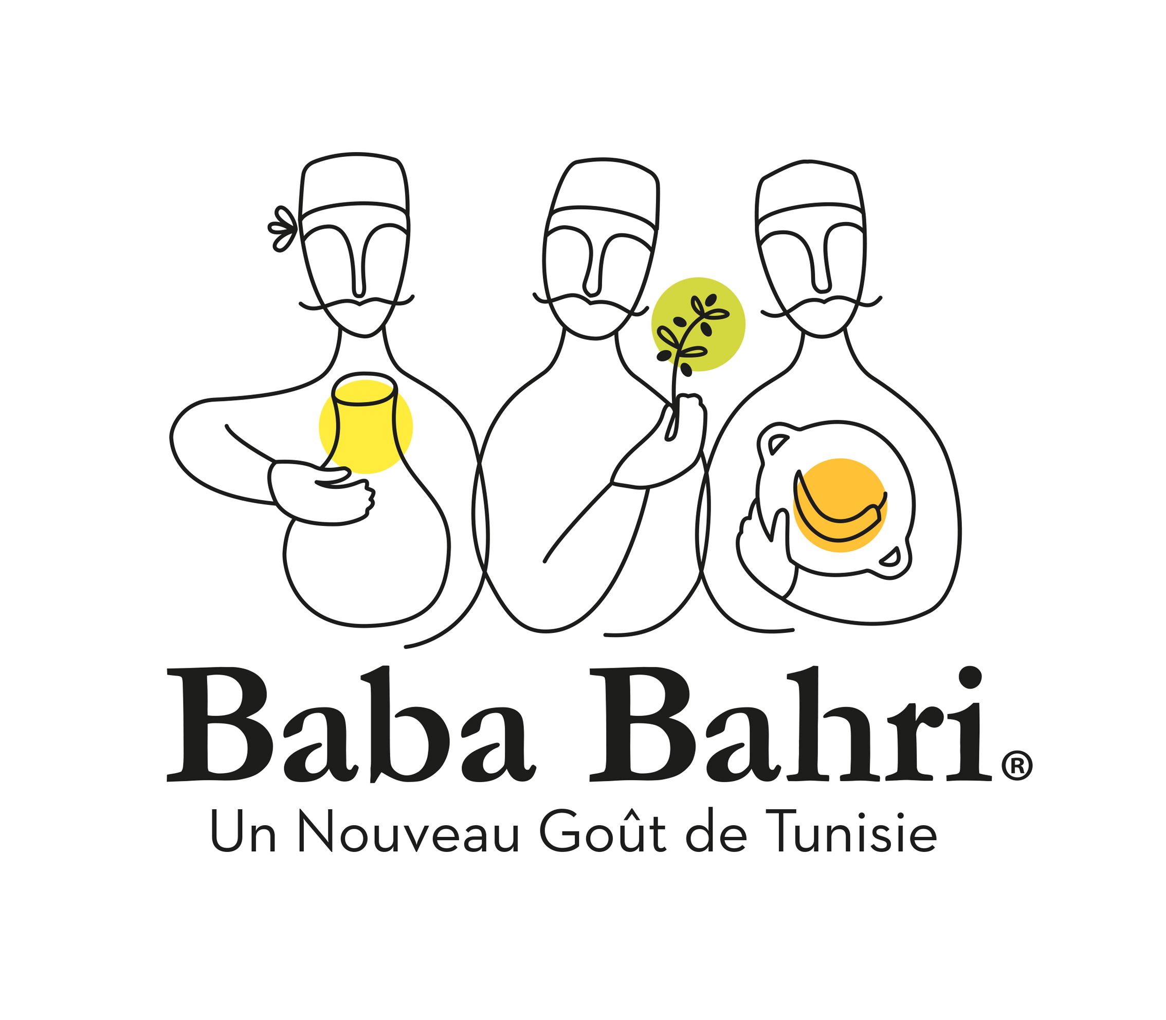 Baba Bahri - Un Nouveau Goût de Tunisie