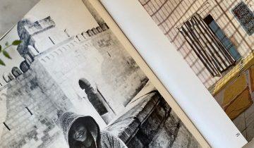 La Tunisie vue par Fulvio Roiter